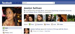 Frissült a Facebook adatlap, egy felületen több információ látszik a felhasználóról