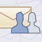 Facebook üzenetek