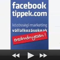 Céges Facebook oldalak beállítása - videó
