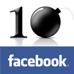 10 legnagyobb hiba egy Facebook oldal esetén