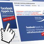 Alapértelmezett Facebook fül beállítása