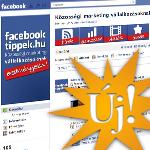 Új Facebook oldal megjelenés