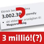 Három a magyar igazság?