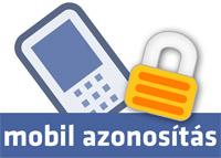 Facebook fiók azonosítás mobillal
