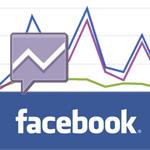 Facebook statisztika weboldalaknak