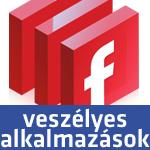 A Facebook alkalmazásokra is vonatkoznak szabályok