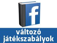 Megváltoztak a Facebook nyereményjáték szabályai