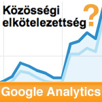 Facebook Like gomb mérés a Google Analyticsben