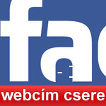 Facebook webcím, domain, username csere