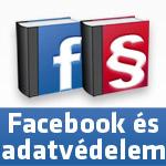 Facebook és az adatvédelem