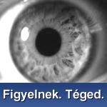 Facebook Google figyel, adatbiztonság