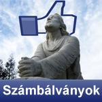 Facebook Talk about és Like, melyik a fontosabb?