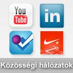 Közösségi hálózatok a Facebookon túl