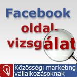 Facebook oldal vizsgálat: szabályok és marketing lehetőségek