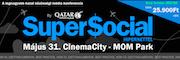 SuperSocial Facebook konferencia