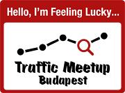 Traffic meetup Facebook esettanulmány