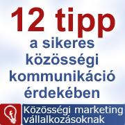 12 Facebook kommunikáció tipp