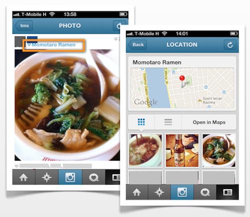 Instagram: nem csak fénykép megosztás