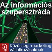 Információs szupersztráda