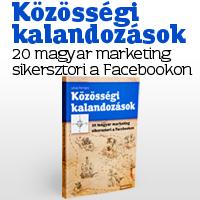 20 magyar Facebook marketing sikersztori