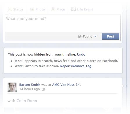 16ad8e8336 Új adatvédelmi megoldások a Facebookon – Közösségi kalandozások