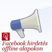 Az offline vásárlási adatok alapján is lehet hamarosan célozni a Facebookon