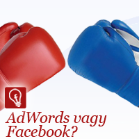 Facebook vs. AdWords