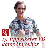 15 tipp sikeres Facebook nyereményjátékokhoz