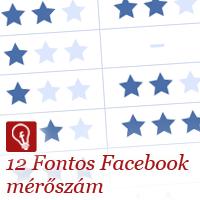 Mivel méred a Facebook kommunikációd teljesítményét?