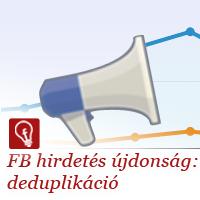 A Facebook több információt árul el a hirdetéseinkről