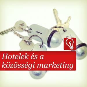 Vajon hogy teljesítenek a magyar szállodák a közösségi médiában?