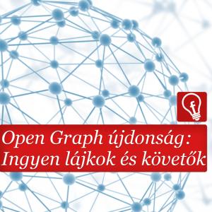A szerzői adatok megadása az open graph-ban, új rajongókat és követőket hozhat