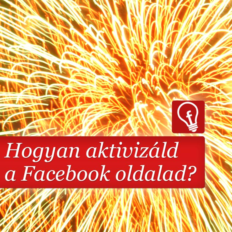 A Facebook kommunikáció csodákra képes. :-)