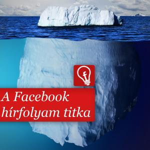 Változik a Facebook hírfolyam algoritmusa. Megmutatjuk hogyan.
