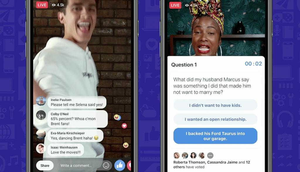 A videókat szavazásokkal, játékokkal, kvízekkel tehetjük hamarosan interaktívvá