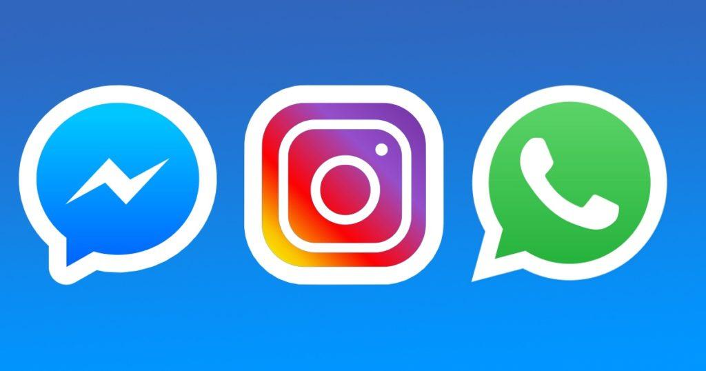 Összenő, ami összetartozik? Hamarosan bármelyik app-ból küldhetünk üzeneteket a másikba...
